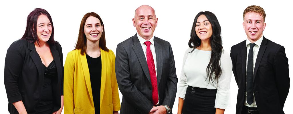 Team Mortgage Advisers 3