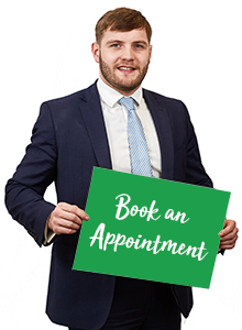 Book a Mortgage Appoinment