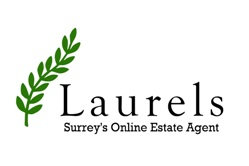 Laurels Logo250