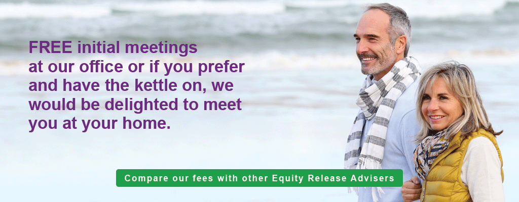 Equity Release Maidenhead