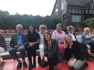 Tea on the Thames 2018