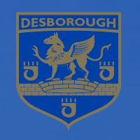 Desborough Bowling Club Logo