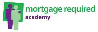 Mortgage Required Logo academyBold