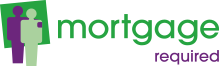 logo mortgage required